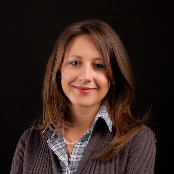Prof. Oriana Ciani, Ph.D