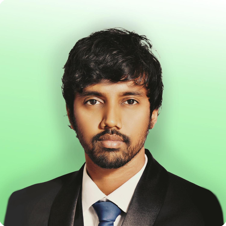 Patchai_Team-Kumara-Palanivel